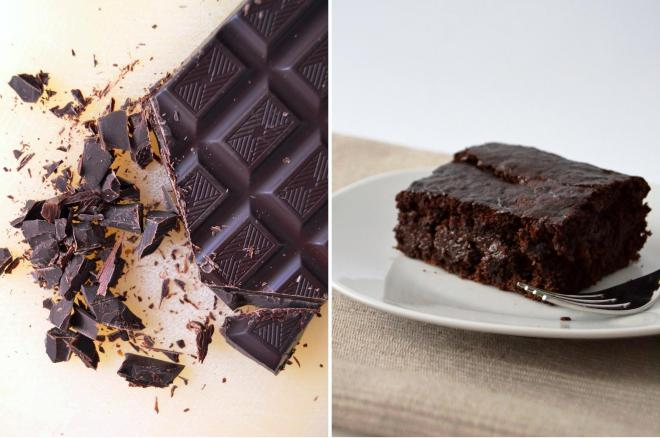 Chocolate / Brownie