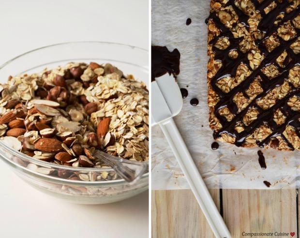 peanut butter granola bars editado