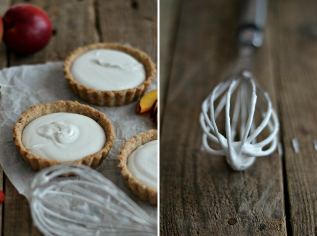 coconut whipped cream tart 1