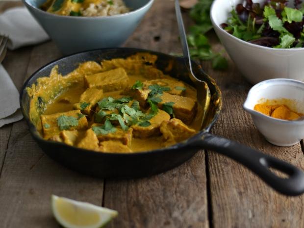 seitan curry2